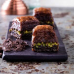 chocolate-baklava-with-pistachio-hafiz-mustafa